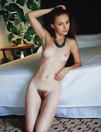 Sofi Shane nude in glamour TERENA gallery - MetArt.com