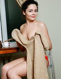 Bridgette Angel nude in glamour LERRIU gallery
