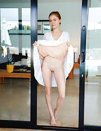 Shayla naked in softcore WETHA gallery - MetArt.com