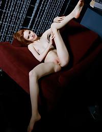 Bella Milano nude in erotic SAPOE gallery - MetArt.com