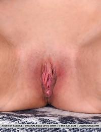 Avery naked in erotic LYDEKA gallery - MetArt.com