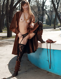 Erotic Beauty - Naturally Uber-sexy Amateur Nudes