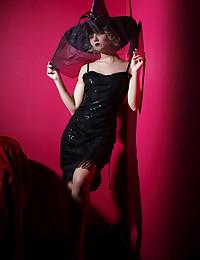 Chanel Fenn nude in erotic Introducing CHANEL FENN gallery - MetArt.com