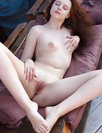 Sienna naked in softcore RIEU gallery