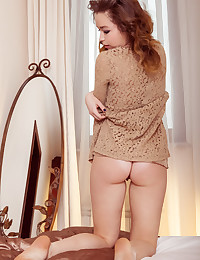 Lu nude in erotic ADMIRE gallery - MetArt.com