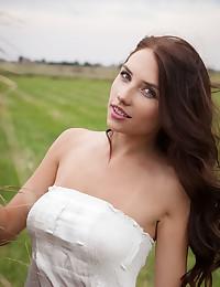 Niemira naked in erotic FARM LIFE gallery - MetArt.com