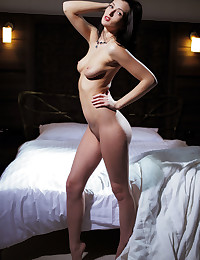Lara D nude in erotic GEMS gallery