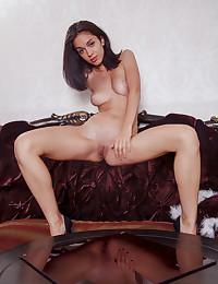 Helen H nude in erotic BED HEAD gallery - MetArt.com