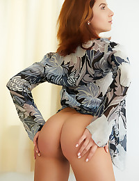 Belka nude in erotic Glimpse AT YOU gallery