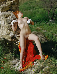 Erotic Beauty - Naturally Cool Amateur Nudes