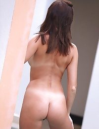 Erotic Beauty - Naturally Beautiful Unexperienced Nudes
