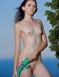 Erotic Beauty - Naturally Fabulous Inexperienced Nudes