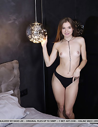 Kaleesy bare in glamour LOVE LIGHTS gallery