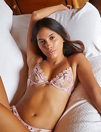 Baby Nicols nude in erotic JEVA gallery - MetArt.com