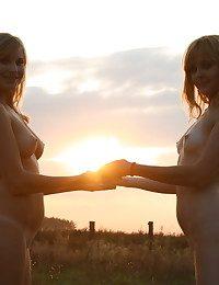 Glamour Handsomeness - Truly Killer Fledgling Nudes