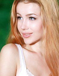 Erica B Overwrought Matiss - YOFIRI