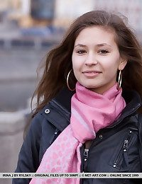Irina J Away from Rylsky - VIDEMU