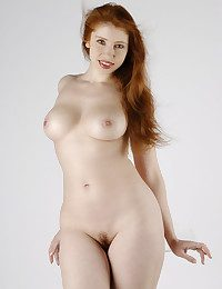 Blue Babe - Naturally Wonderful Fledgling Nudes