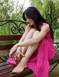 Janelle B BY Rylsky - OTRUNA