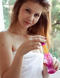 MetArt - Emma Saucy BY Albert Varin - Introducing EMMA Yummy