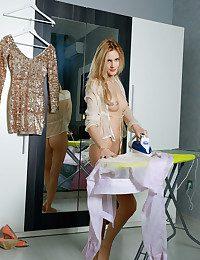Tais bare in erotic YENARE gallery - MetArt.com