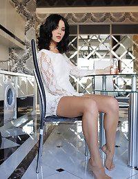 Malena nude in erotic RIVONA gallery - MetArt.com