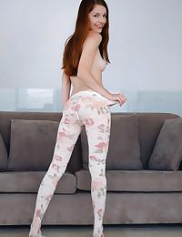 Sofi Shane naked in softcore ENERA gallery - MetArt.com
