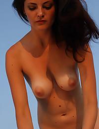 Erotic Cutie - Naturally Handsome Fledgling Nudes