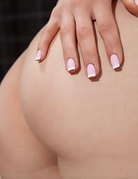 Erotic Ultra-cutie - Naturally Sumptuous Fledgling Nudes