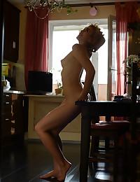 Erotic Bombshell - Naturally Marvelous Inexperienced Nudes