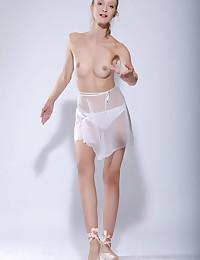 Vasilisa naked in softcore Introducing VASILISA gallery - MetArt.com