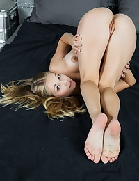 Jeff Milton nude in erotic JINDE gallery - MetArt.com