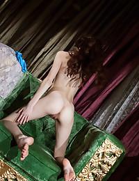 Juliett Lea naked in glamour LADUA gallery - MetArt.com