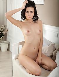 Mona nude in softcore TINITA gallery - MetArt.com