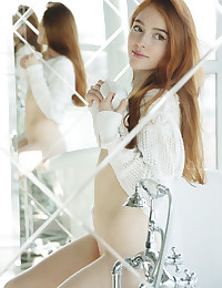 Jia Lissa naked in softcore Presenting JIA LISSA gallery - MetArt.com