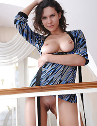 Suzanna A nude in erotic RETHA gallery - MetArt.com