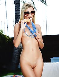 Lisa Dawn bare in glamour GISENA gallery - MetArt.com