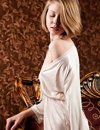 Kya naked in glamour Presenting KYA gallery - MetArt.com